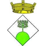 Escut Ajuntament de Montoliu de Segarra.